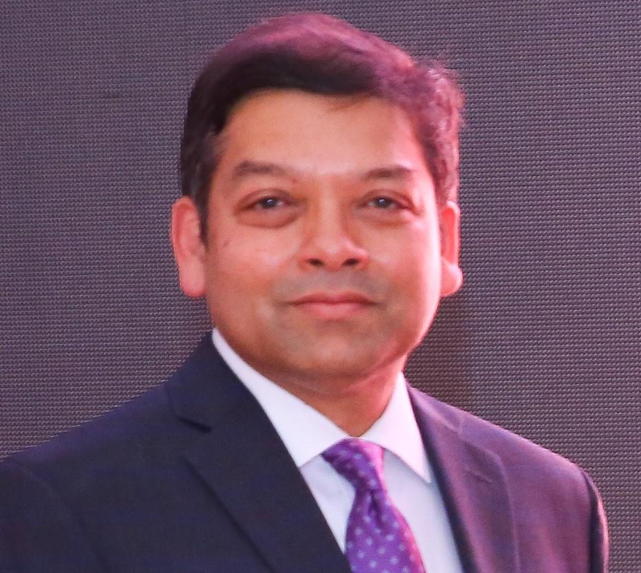 Biren J Shah