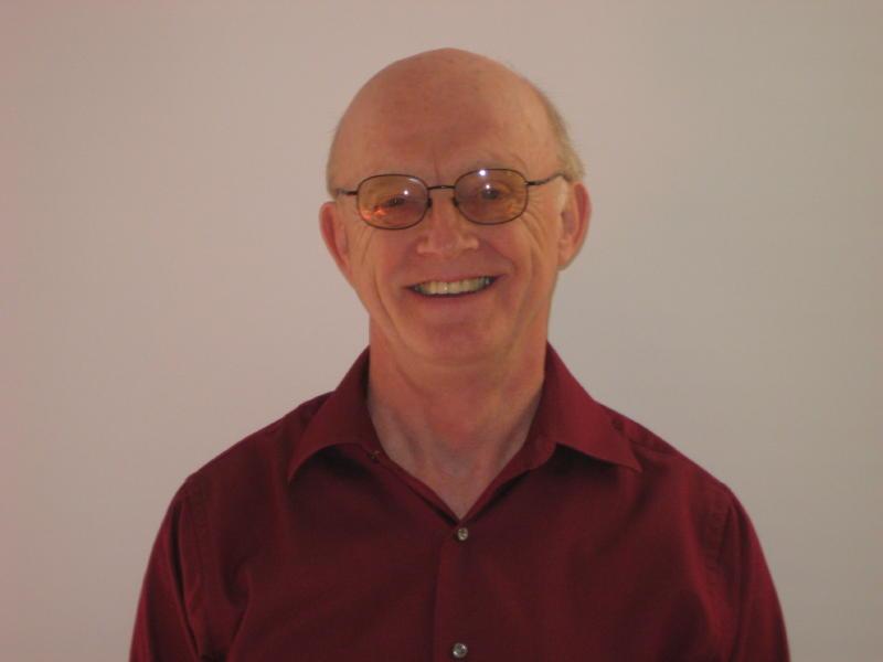Geoff Atack