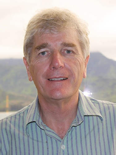 Michael John Dexter-Smith