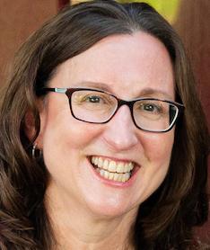 Jennifer Friedman