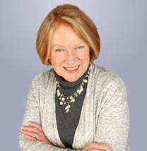 Betsy Harper