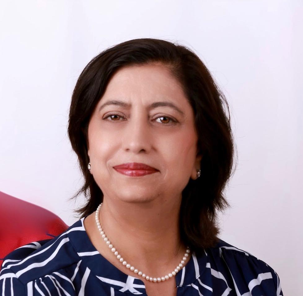 Neeraj Wadhera