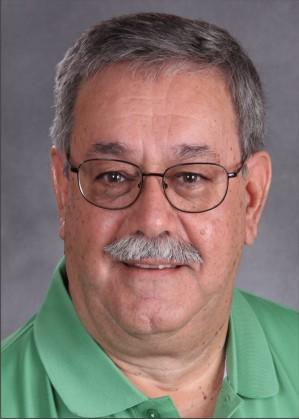 George F. Sezemsky