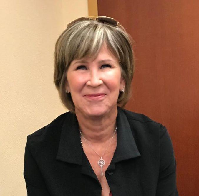 Julie Baur