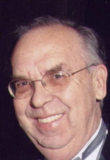 Ron Barkley