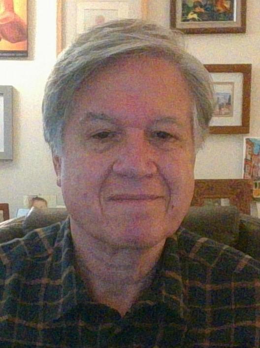 Mitchell Zaretsky