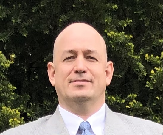 Carlos F. Rodriguez