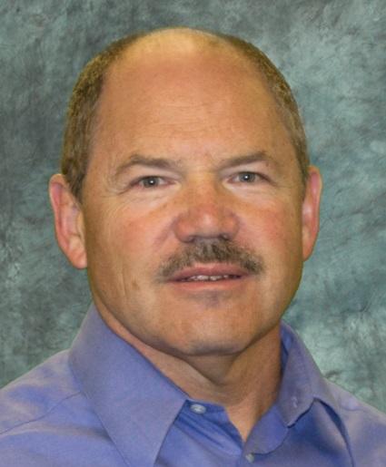 Bruce Barrett
