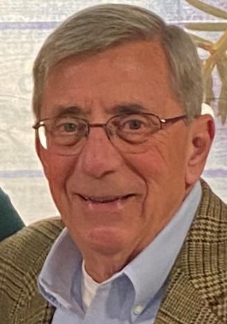 Elmer Letts