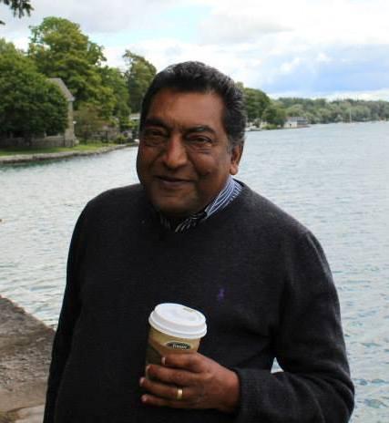 Pravin K Gupta