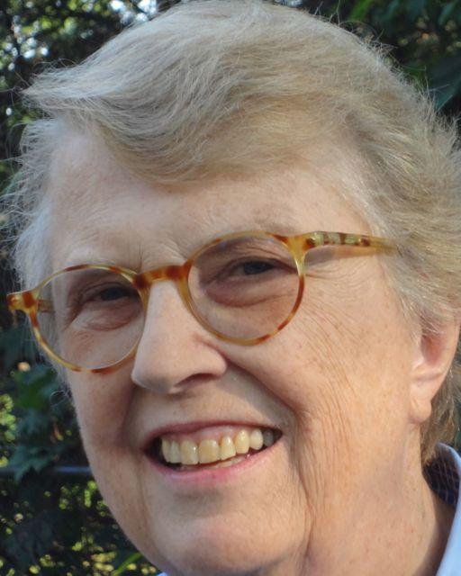 Margaret Borgstede