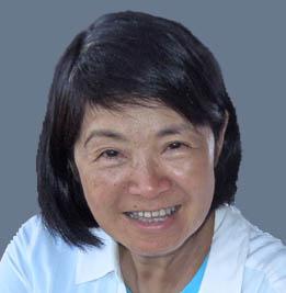 Mary M. Tan