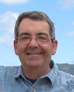 DAVID B RICHARDS