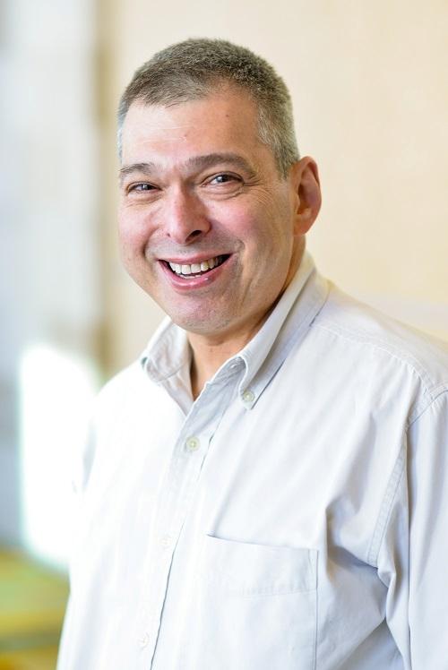 Gary Lustig
