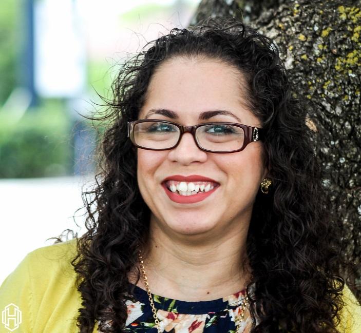 Suheily Figueroa