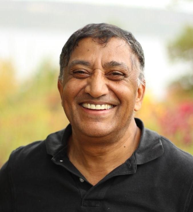 Narayan P Dhakal