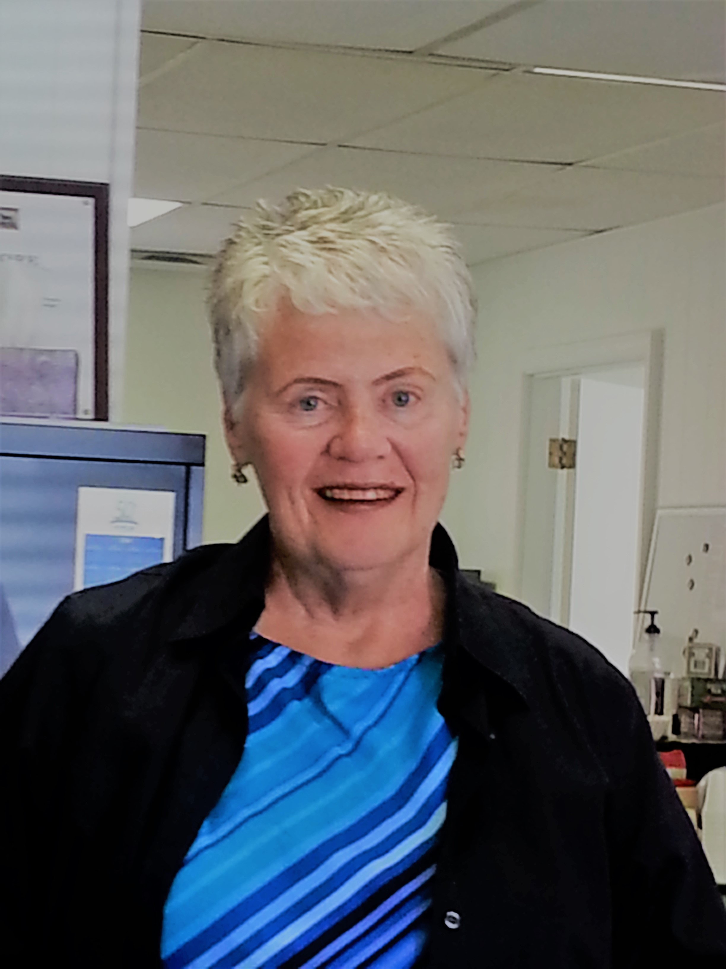 Barbara Ellerbrook