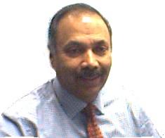 Naeem I Malik