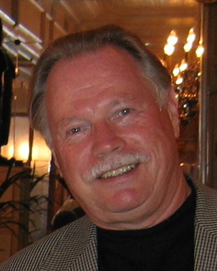 Roy Hodgkinson