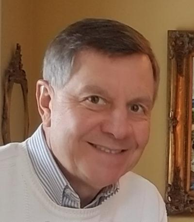 Mark Kachmarsky