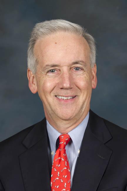 Paul C Kelly