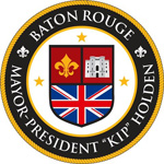 EBR Parish-City of Baton Rouge - Office of Mayor-President