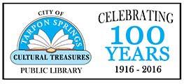 Tarpon Springs Public Library
