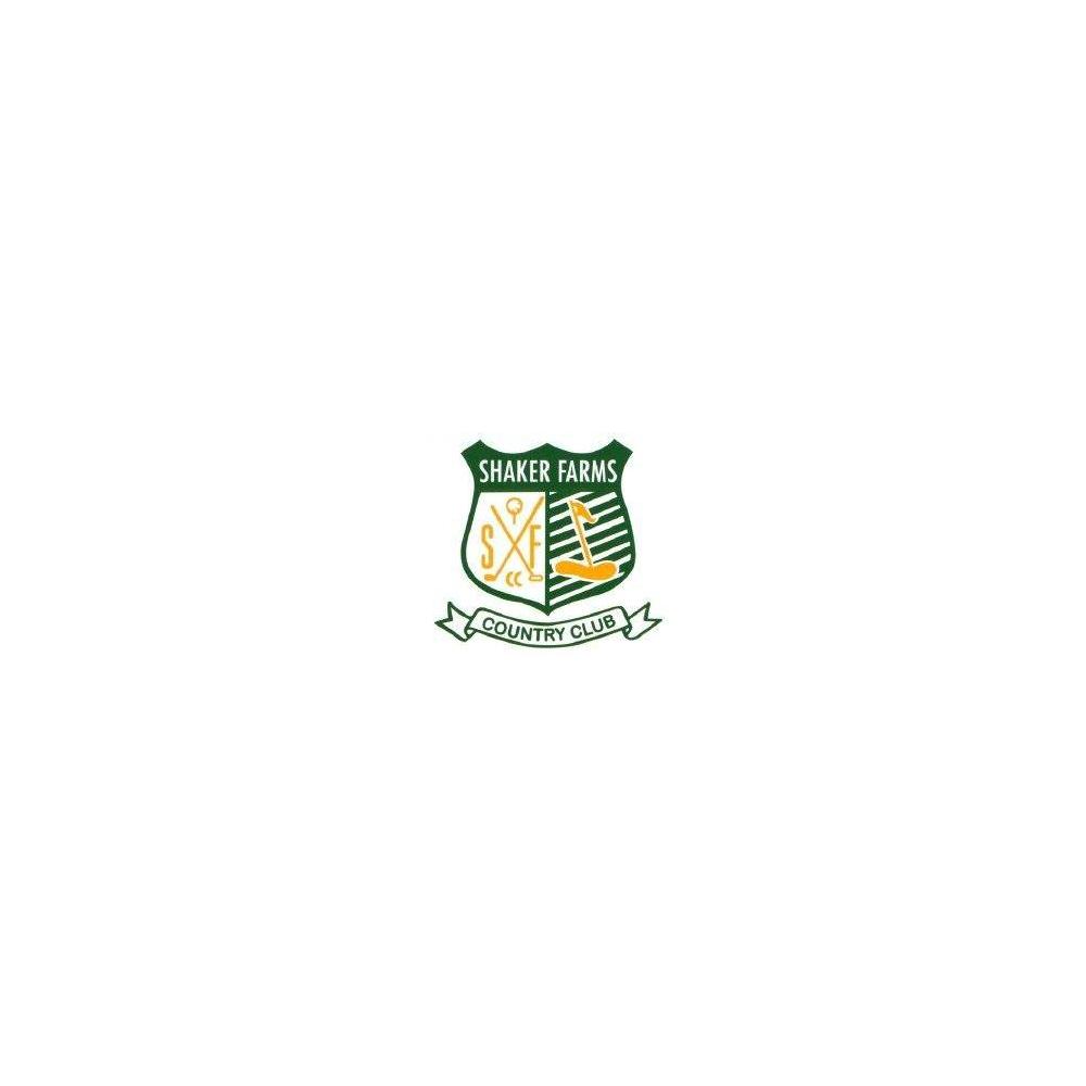 Shaker Farms Country Club logo