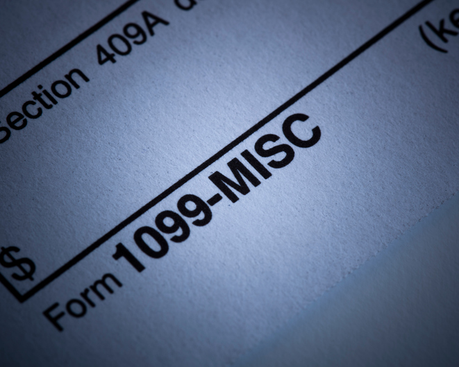 Tax Time Checklist: How to Send 1099s