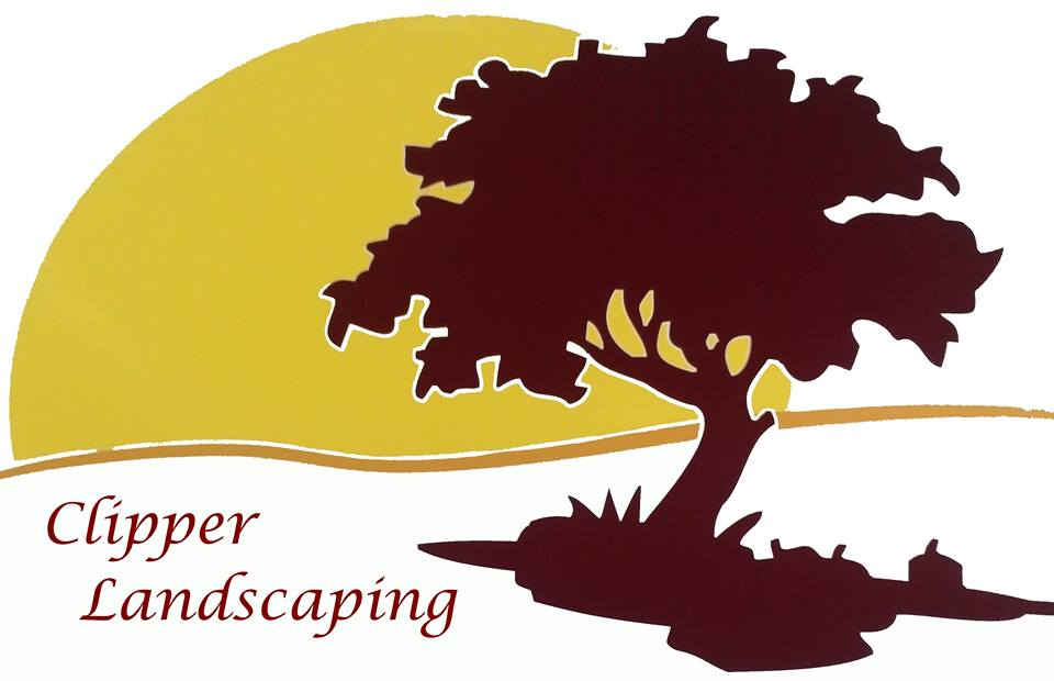 Clipper Landscaping logo