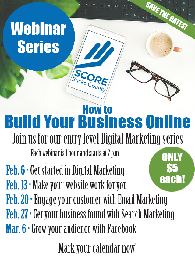How to Build Your Business Online