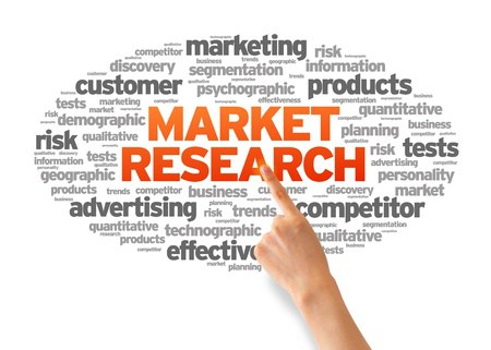 Primary Market Research - Filling the Gaps