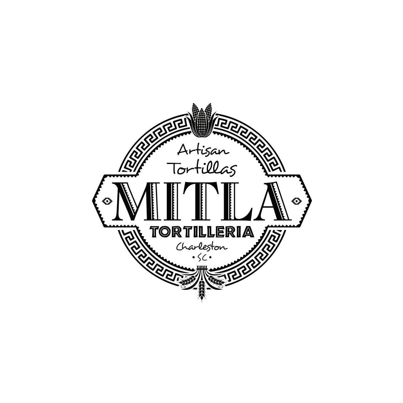 Mitla Tortilleria logo