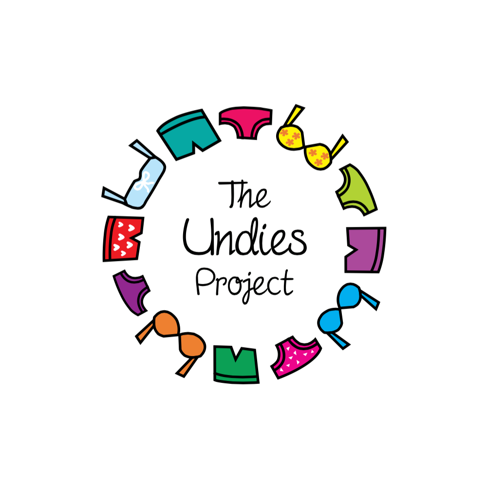 The Undies Project logo