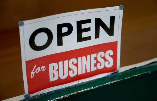 How to Start A Business in the Chapel Hill area