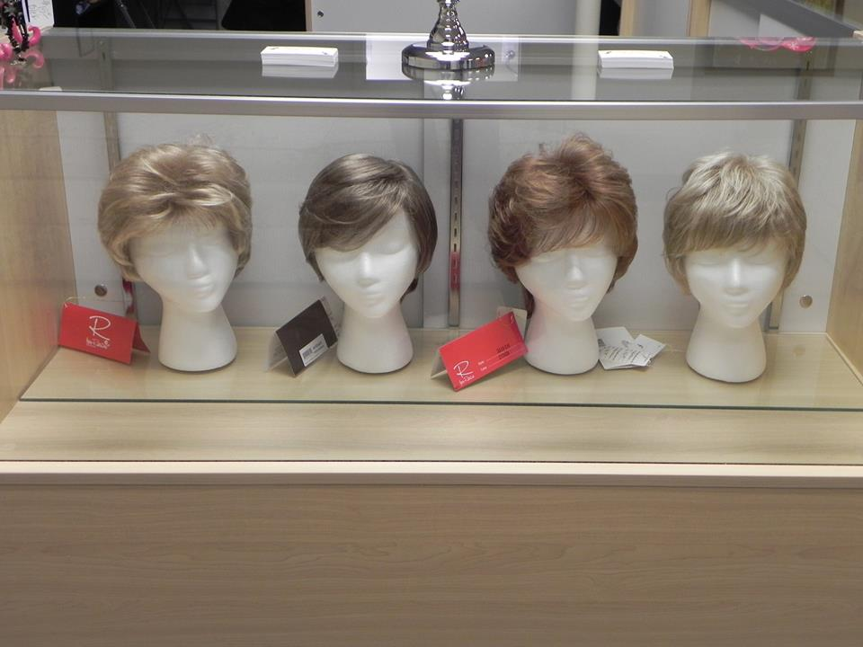 Wigs Wigs Wigs and Salon