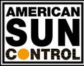 American Sun Control logo