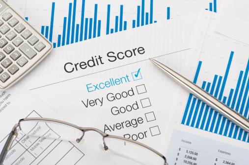 Five Keys to a winning credit score