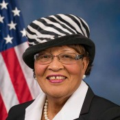 Congresswoman Alma Adams, North Carolina