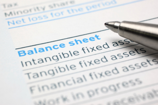 Using Financial Statements to Detect Problems