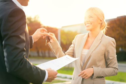 Commercial Real Estate; Lease Vs. Buy Considerations