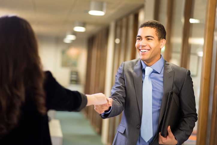 Hiring Your First Employee: A Guide To Getting It Right