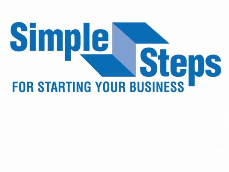 Simple Steps for Starting Your  Business #1 - Dec 1