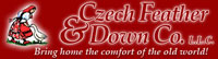 Czech Feather & Down Company