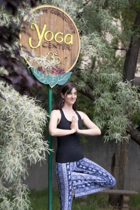 The Santa Fe Community Yoga Center