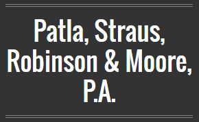 Patla, Straus, Robinson & Moore, P.A.