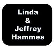 Linda & Jeffrey Hammes