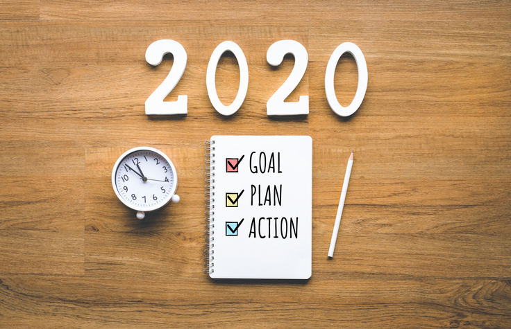 5 Steps to Prep Your Business for 2020