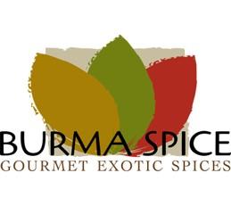 Burma Spice
