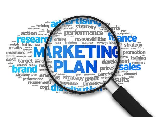 Develop a Marketing Plan - 3/11/20 - C0003